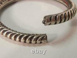 Elegant Antique Vintage Victorian 800 Silver Bracelet -beautiful Gift