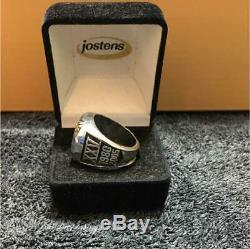 Stussy College Ring Men Silver Limited Model Jewelry Gift Rare Fashion F/s Japan