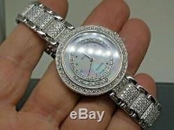 Turkish Handmade Jewelry 925 Sterling Silver Zircon Stone Women Watches